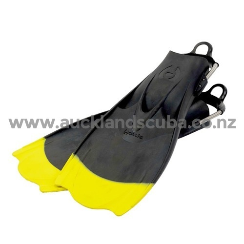 F1 - Bat Fin Yellow Tip