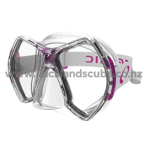 Oceanic Cyenea Mask