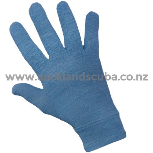 Merino Glove Liner