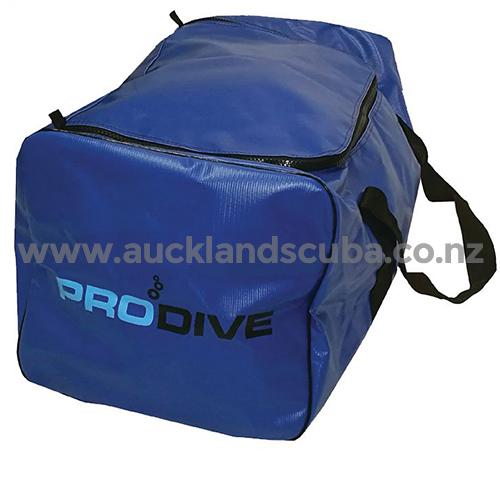 Prodive Vinyl Dive Bag