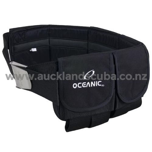 Oceanic Comfo Pocket Weight Belt