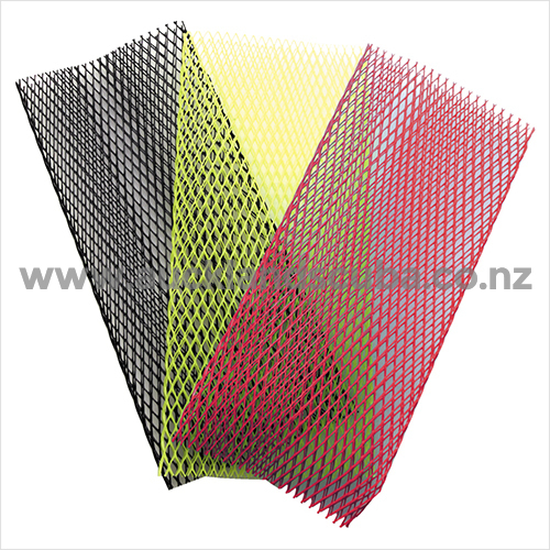 Coloured Tank Mesh