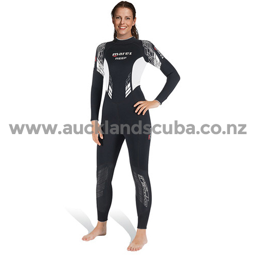 Mares Reef Monosuit 3mm Steamer