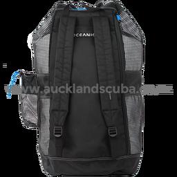 Oceanic Oceanic Mesh Backpack