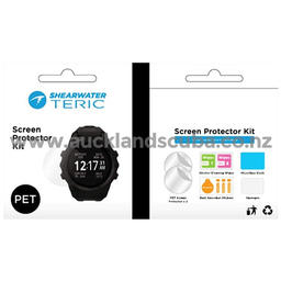 Shearwater Teric PET Screen Protector