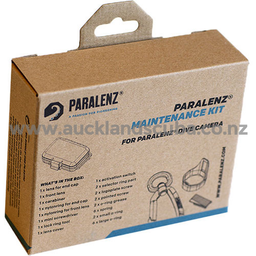 Paralenz Maintenance Kit