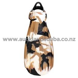 Zeagle Recon Fins