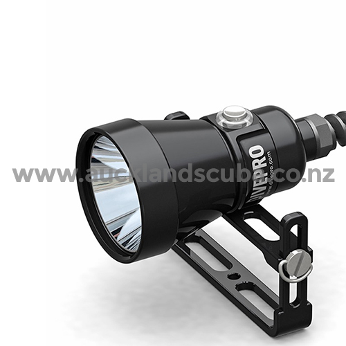 4200lm Primary Canister Light (Side Mount Cable)