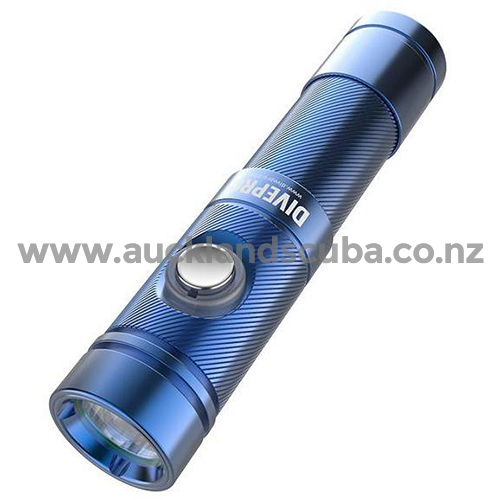 DivePro S10 1000lm Compact Diving Torch