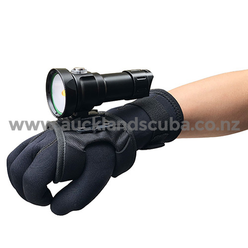 Quick Release Dive Glove