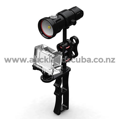 DivePro Camera Handle