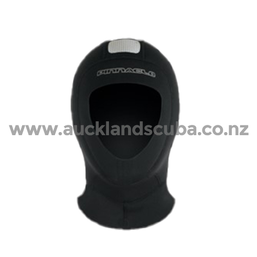 Pinnacle Drysuit Hood 7mm Merino Lined