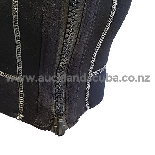 Pinnacle Pinnacle Drysuit Hood 7mm Merino Lined