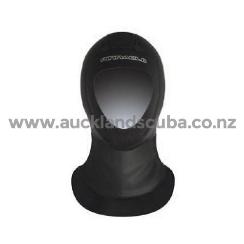 Pinnacle Wetsuit Hood 5mm Merino Lined