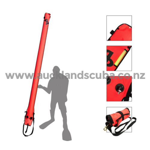 ap diving Self-Sealing Marker Buoy