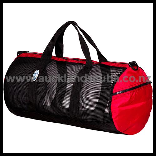 Stahlsac Stahlsac Mesh Duffel Bag