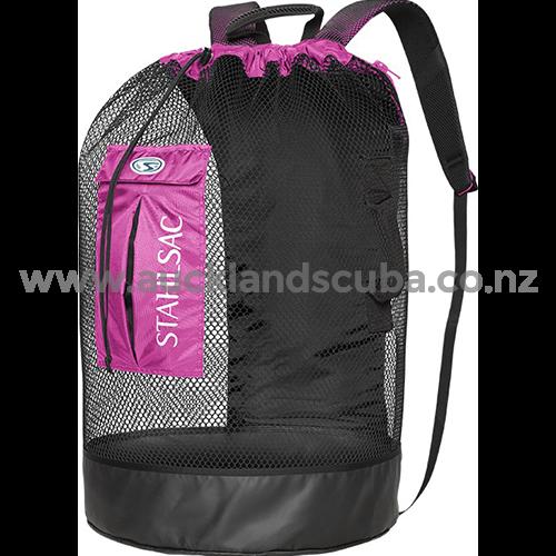 Stahlsac Bonaire Mesh Packpack
