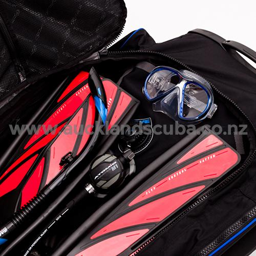 Stahlsac Stahlsac Curacao Clipper Bag