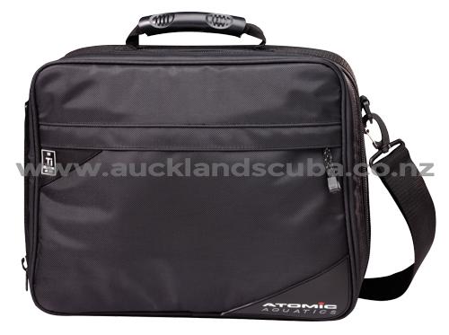 Atomic Padded Regulator Bag