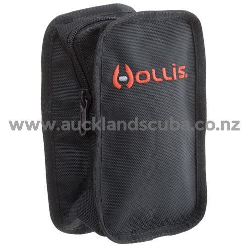 Hollis Mask Pocket