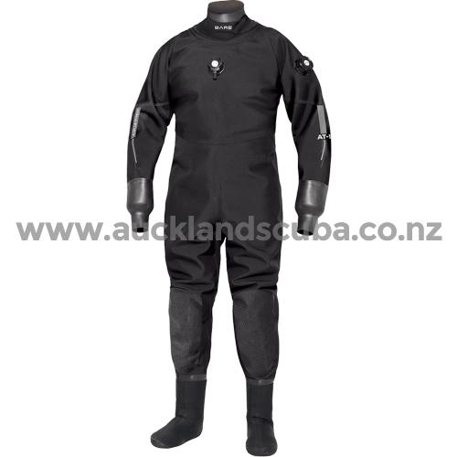 Bare Aqua-Trek 1 ProDry Drysuit Male