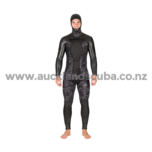 Mares M3RGE 5mm Open Cell Freedive Suit