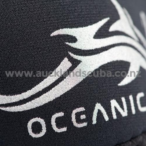 Oceanic Oceanic Shadow Mask