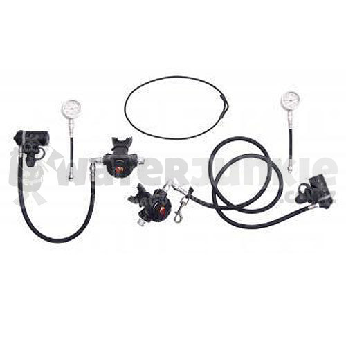 XT Nomad Regulator Set