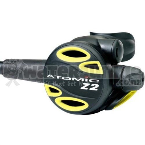 Atomic Z2 Octi