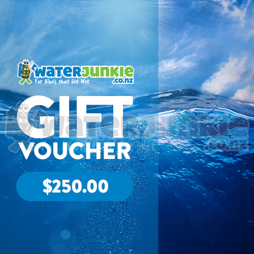 $250 Gift Voucher