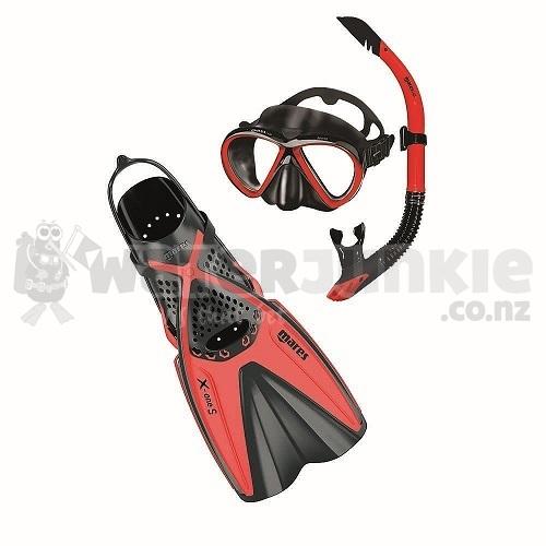 Mask, Snorkel & Fin Sets