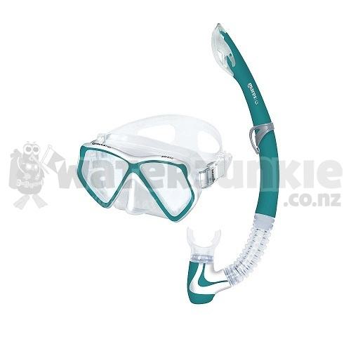 Mask & Snorkel Combos