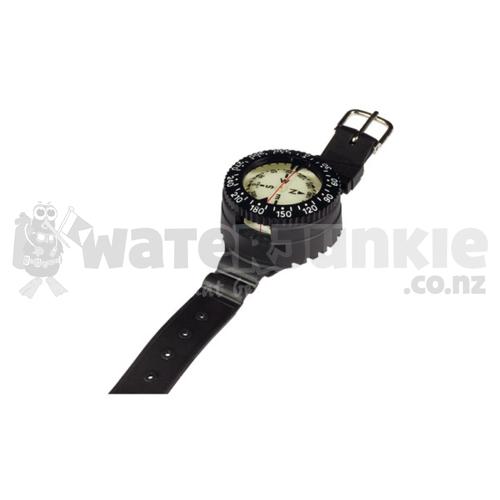 Mission 1C Wrist Compass