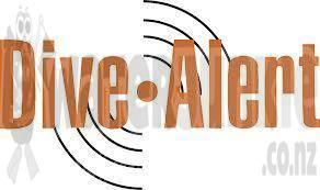 Dive Alert Plus
