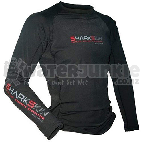 Black RAPID DRY LONG SLEEVE