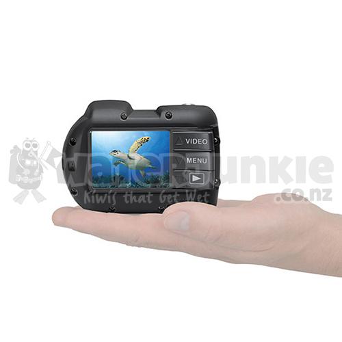 Sealife Micro HD+