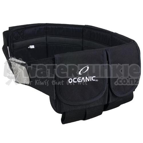 Oceanic Comfo Pocket Weight Belt