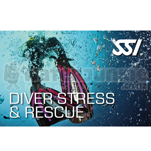 Diver Stress & Rescue Specialty