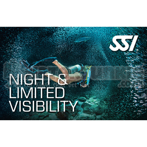 Night & Limited Visibility Specialty at the Poor Knights