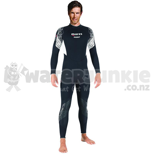 Reef Monosuit 3mm Steamer