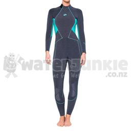 7mm Evoke Full Wetsuit