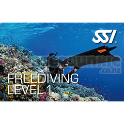 Freediver Level One Course