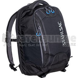 Steel Backpack