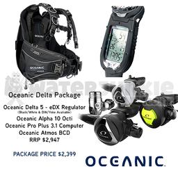 Delta 5 - EDX Package