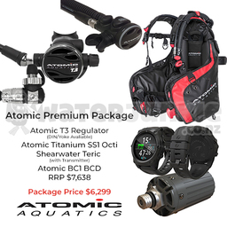 Atomic Premium Package