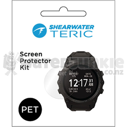 Teric PET Screen Protector