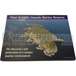 Poor Knights Islands Marine Reserve
