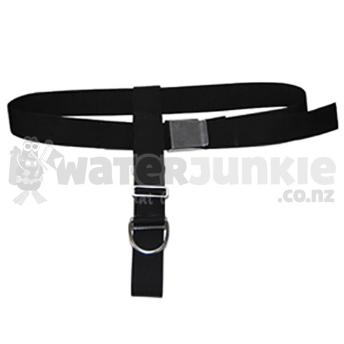 Waistbelt with Crotch Strap + Scooter Ring