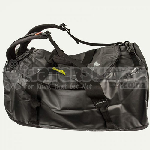 Bonex Transportation Bag with Wrist Strap, Handy Boom + Foam