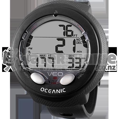 Oceanic Veo 4.0 Wrist